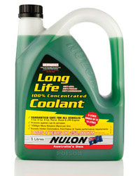 Nulon 5lt coolant